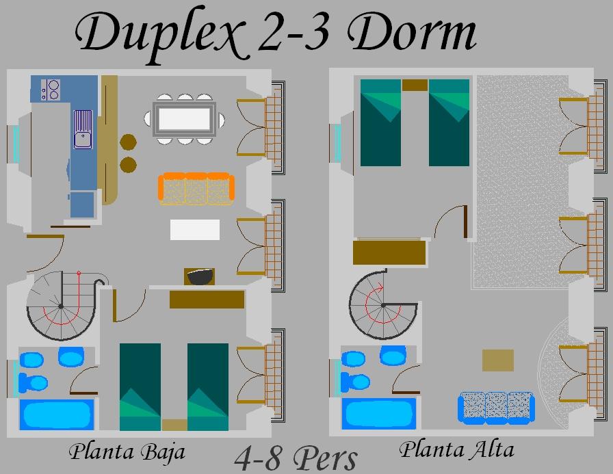 Plano Duplex 2-3 dorm jpg